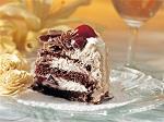 Выбор десерта